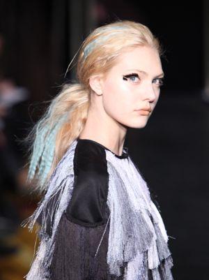 Cynthia Rowley Hair Color