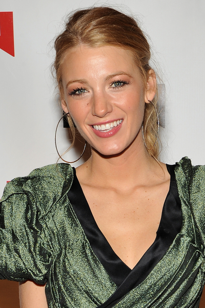 Blake Lively Channels Coco Chanel Stylecaster