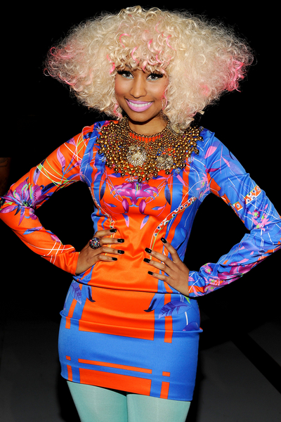 Nicki Minaj S Crazy Clothes Stylecaster
