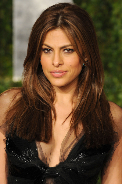 Eva Mendes Is An Angel...