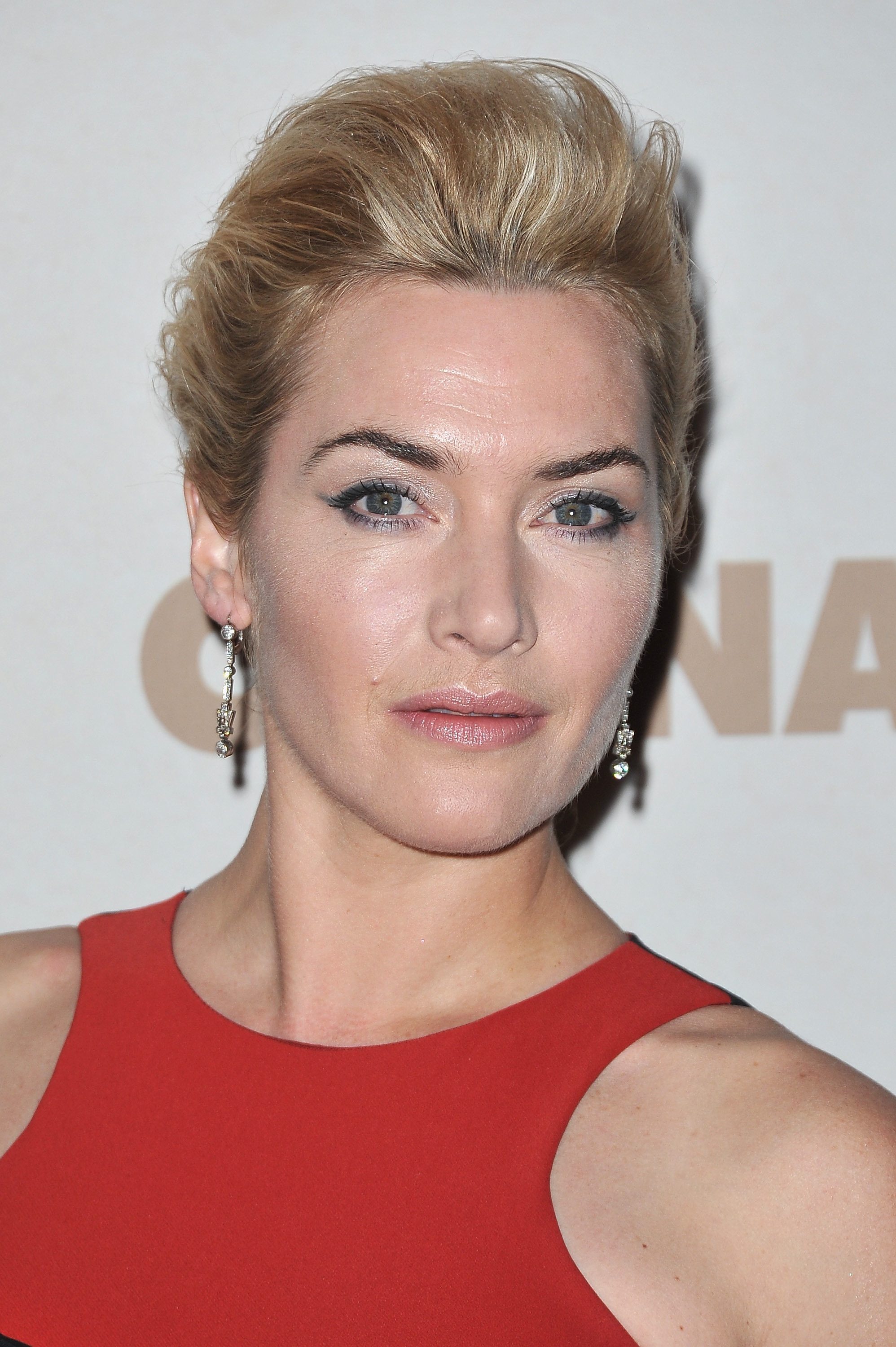 Kate Winslet S Amazing Makeover Stylecaster