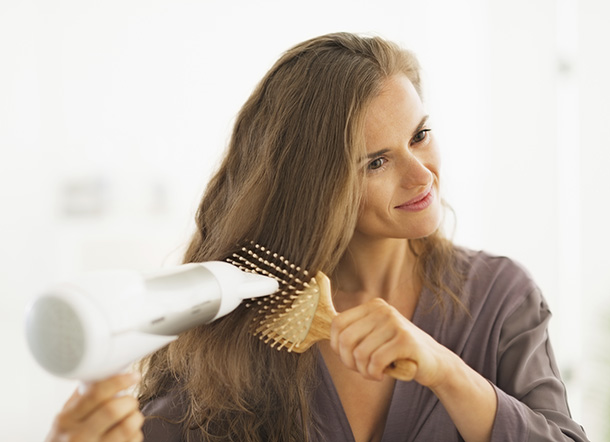 The Biggest Blow Drying Mistakes You Re Making And How To Fix Them