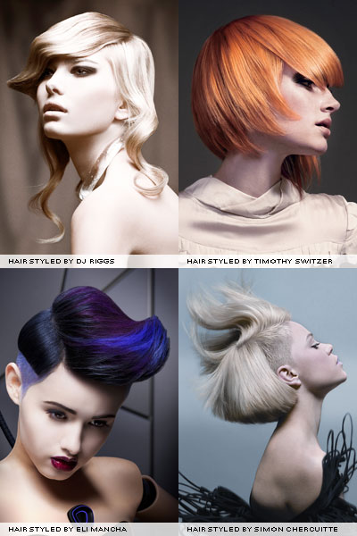 hairstyles tips nahas Stylists Share Their Timeless Hairstyle Picks