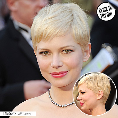 wella oscar post michelle w Get The Hottest Oscar Hairstyles At Home!