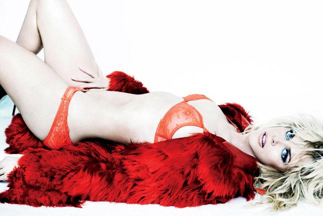 Kidman hot nicole Nicole Kidman