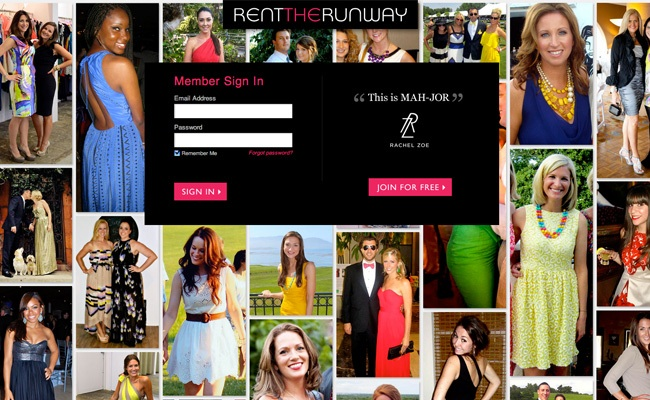 renttherunway Win It: $200 Rent The Runway Gift Card