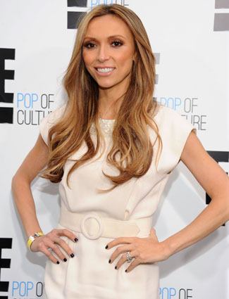 ss 143610209 Giuliana Rancic Has A New Man In Her Life; Lindsay Is Banned From Chateau Marmont