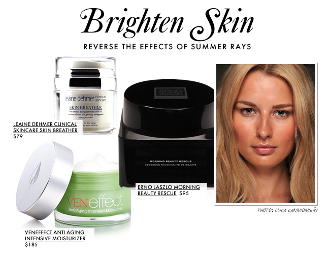 Brighten Skin