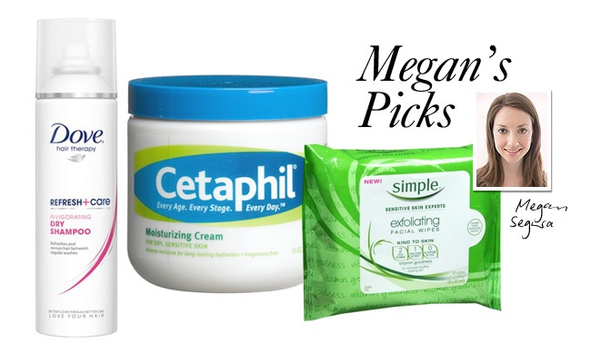 eds picks megan Beauty Editor Approved Products (All Under $15!)