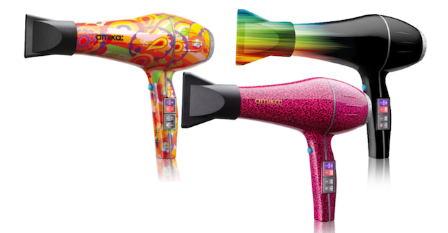 Amika Blow Dryers