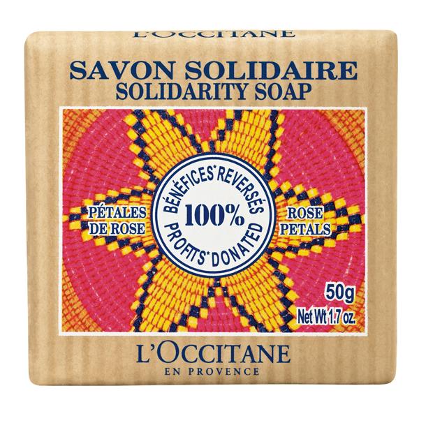 L'Occitane Solidarity Soap