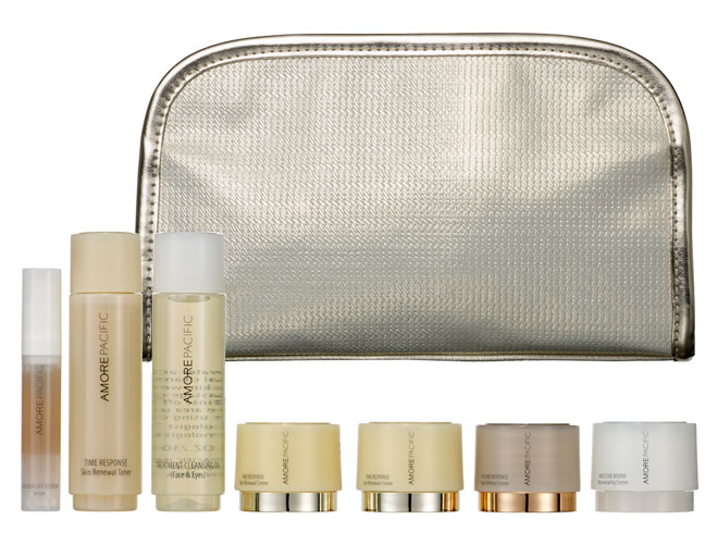 Amore Pacific Beauty in the Bag at Bergdorf Goodman