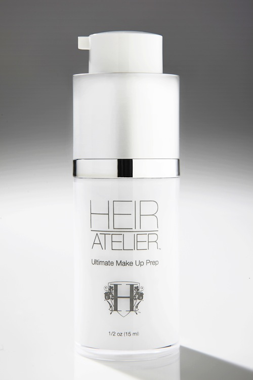 Heir Atlelier Ultimate Make Up Prep