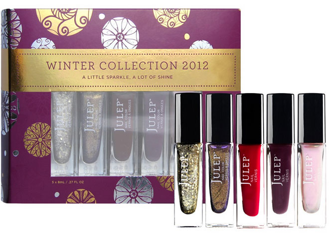 Julep Winter Collection 2012