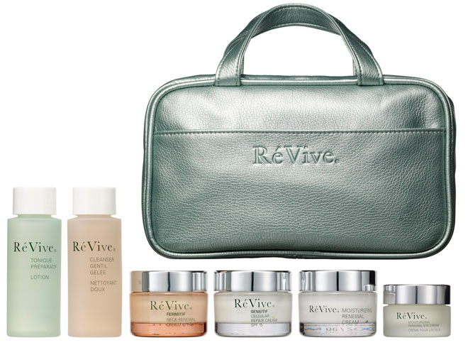 ReVive Beauty in the Bag at Bergdorf Goodman