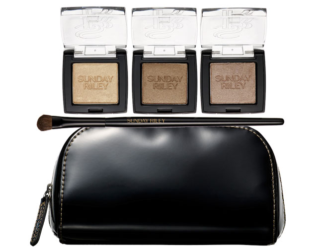 Sunday Riley Beauty in the Bag at Bergdorf Goodman
