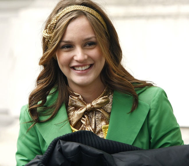 Blair Waldorf Headbands