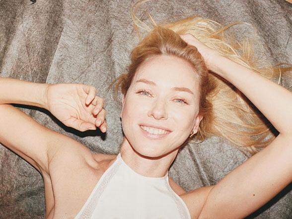 Naomi Watts W Magazine