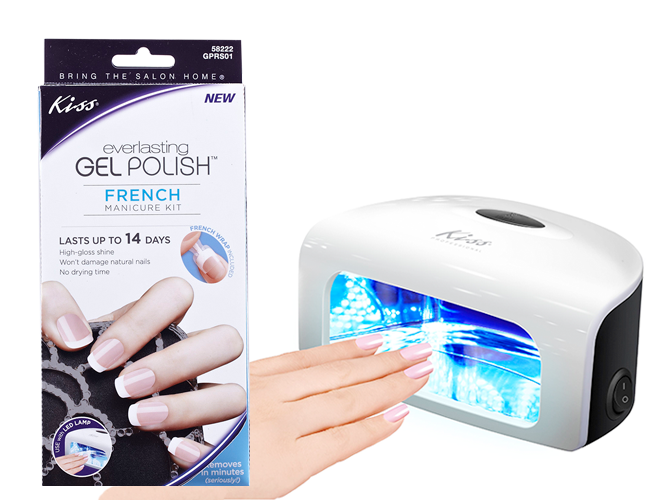 Which At-Home Gel Manicure Kit Works Best? – Daily Makeover ...