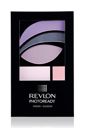 Revlon Photoready Primer, Shadow, Sparkle