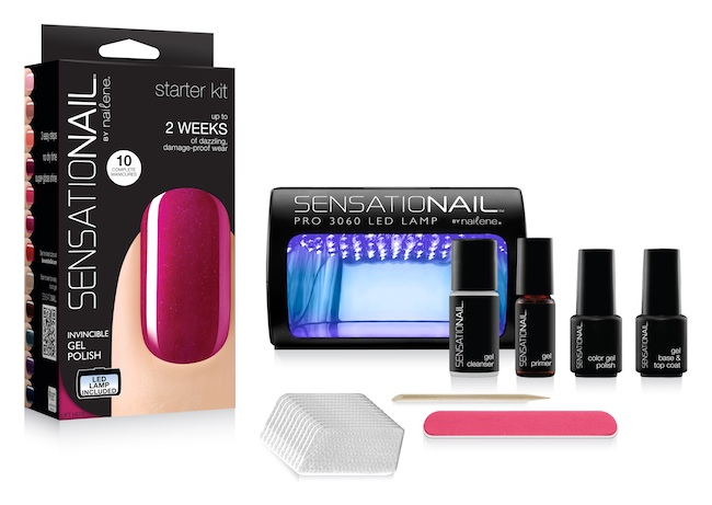 Sensationail Kit
