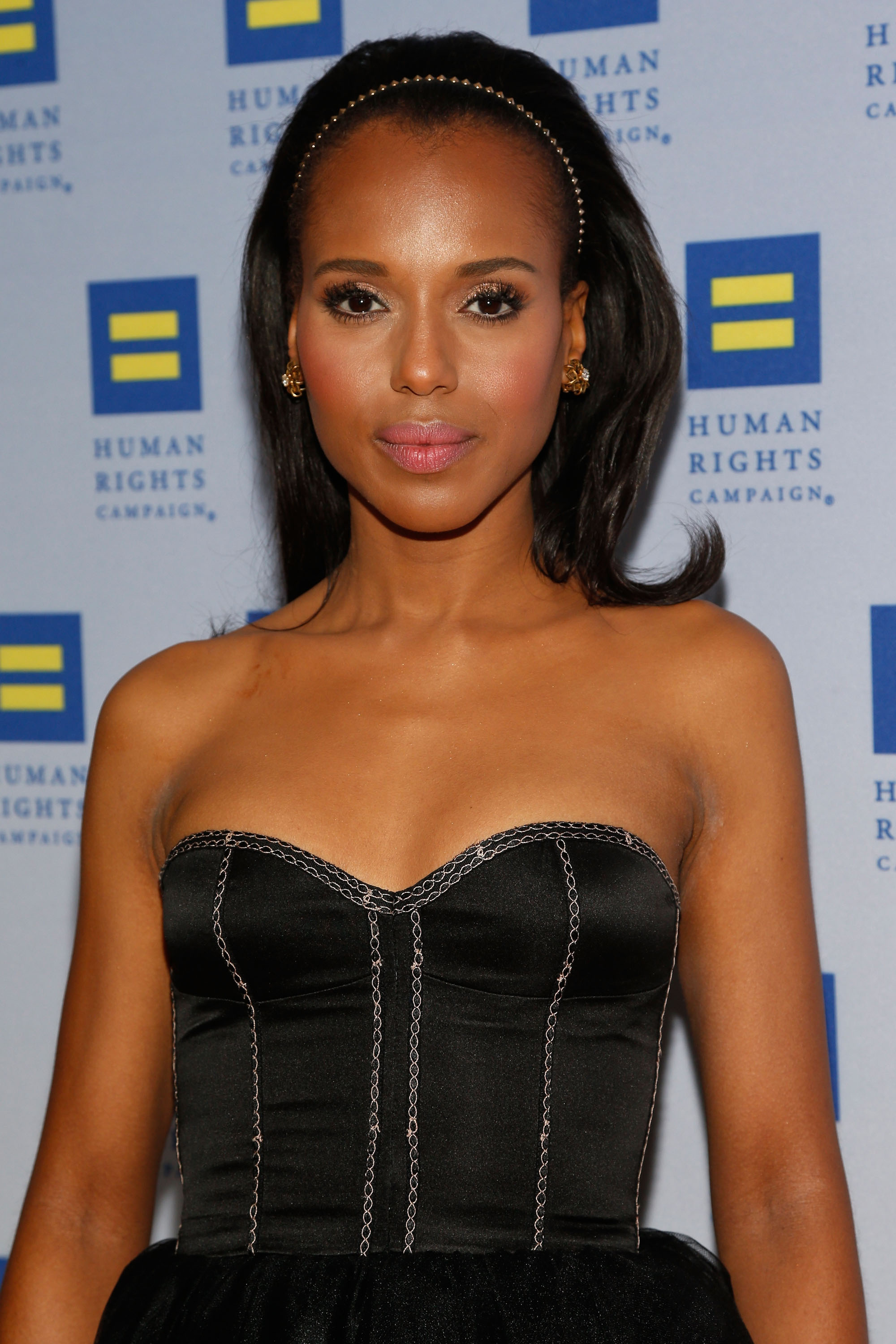 2013 Human Rights Campaign Los Angeles Gala - Arrivals