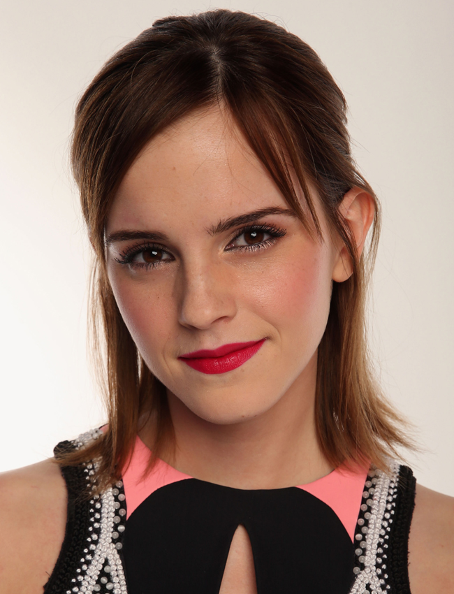 Emma Watson 39th Annual People's Choice Awards