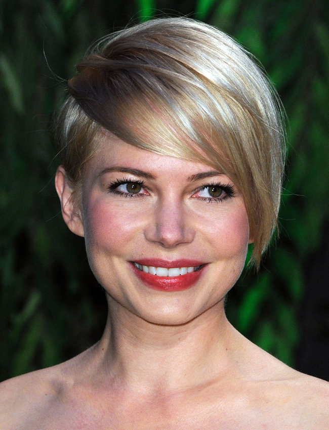 Photo: Getty Images  Michelle Williams at Oz: The Great and Powerful London Premiere