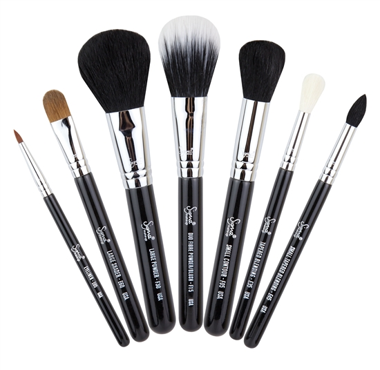 The Absolute Best Collection Of Cruelty Free Brushes