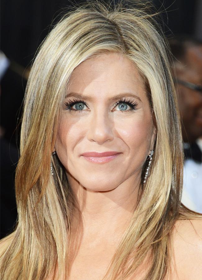 Jennifer Aniston 2013 Oscars