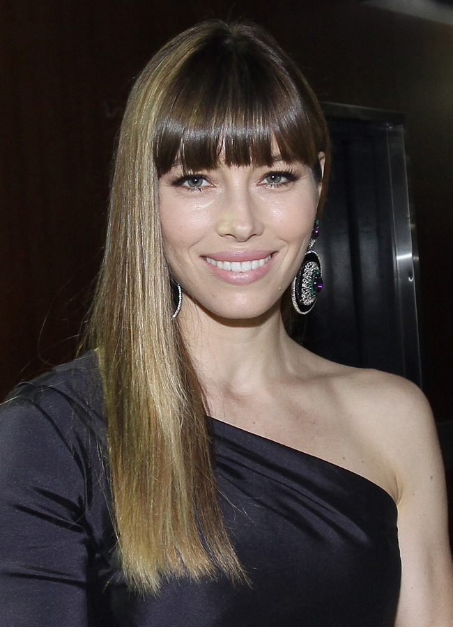 Learn How To Trim Bangs Yourself With These Hair Stylist Tips