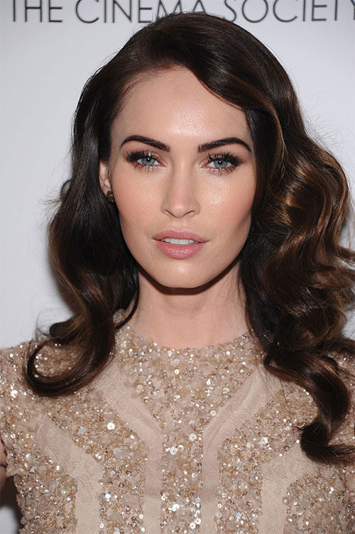 News Megan Fox Did What To Her Hair Prom Hairstyles For