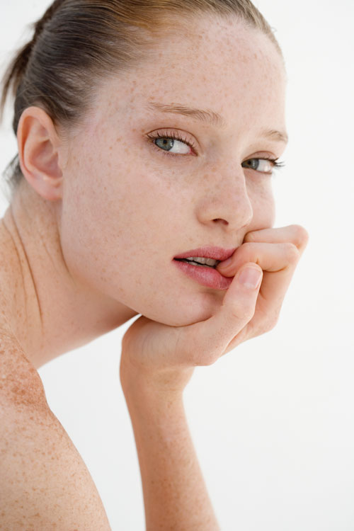 Stress and your skin: is there a connection?