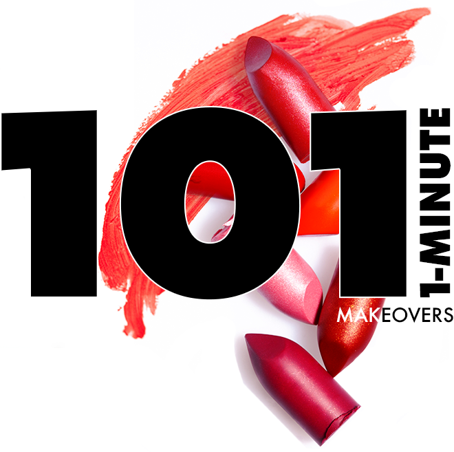 101 1-Minute Makeovers