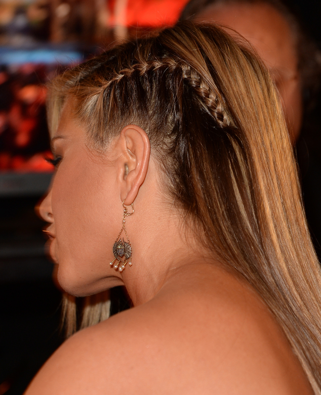 Jennifer Aniston Spike TV Guys Choice Awards