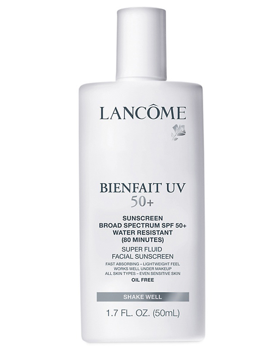 Lancome Facial Sunscreen