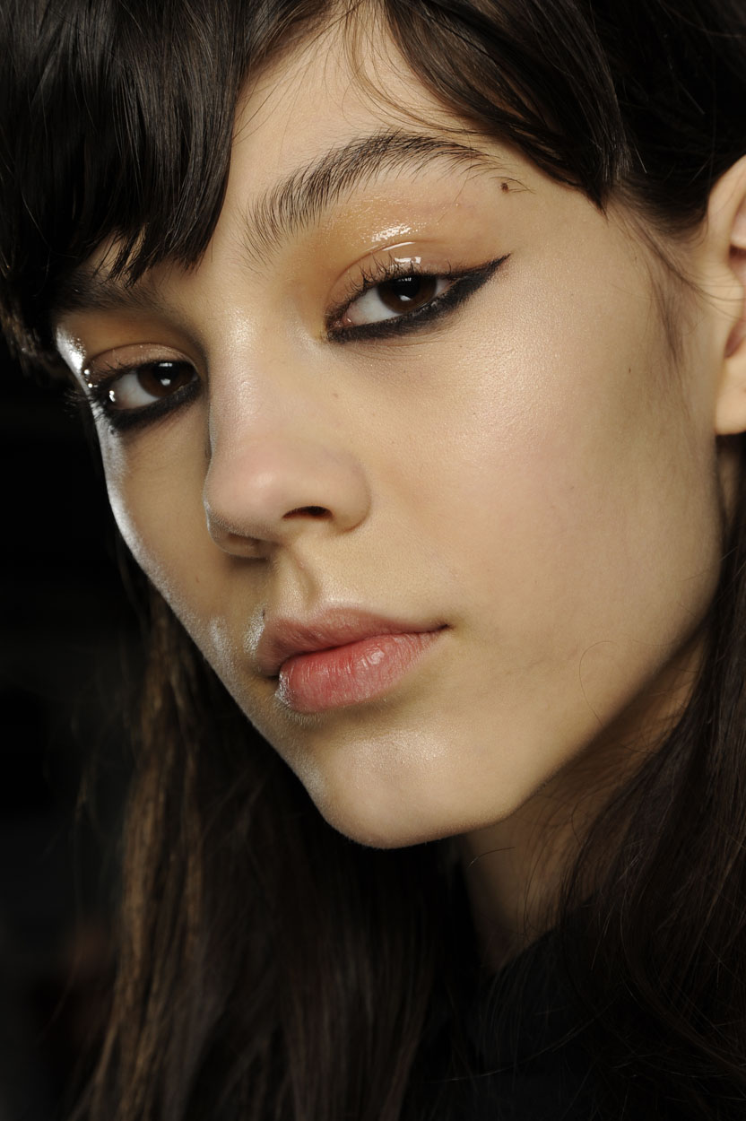 Glosses That Give Your Face (And Hair) AGlow
