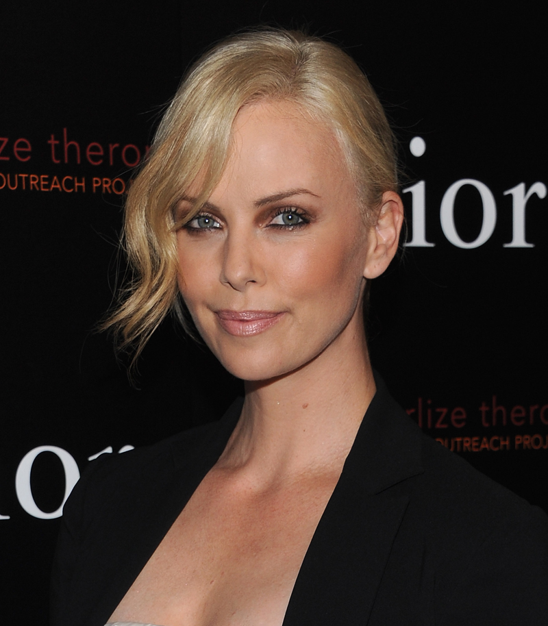 Dior Celebrates The Launch Of DIOR VIII Hosted By Charlize Theron