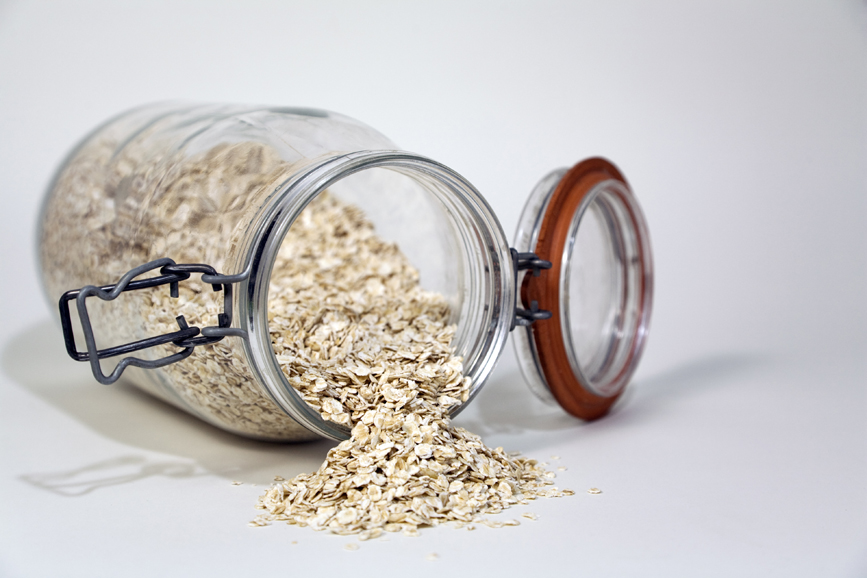 oatmeal Soothe Your Skin With These Kitchen Staples