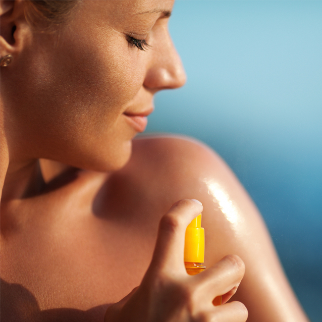 Are you making these sunscreen mistakes?