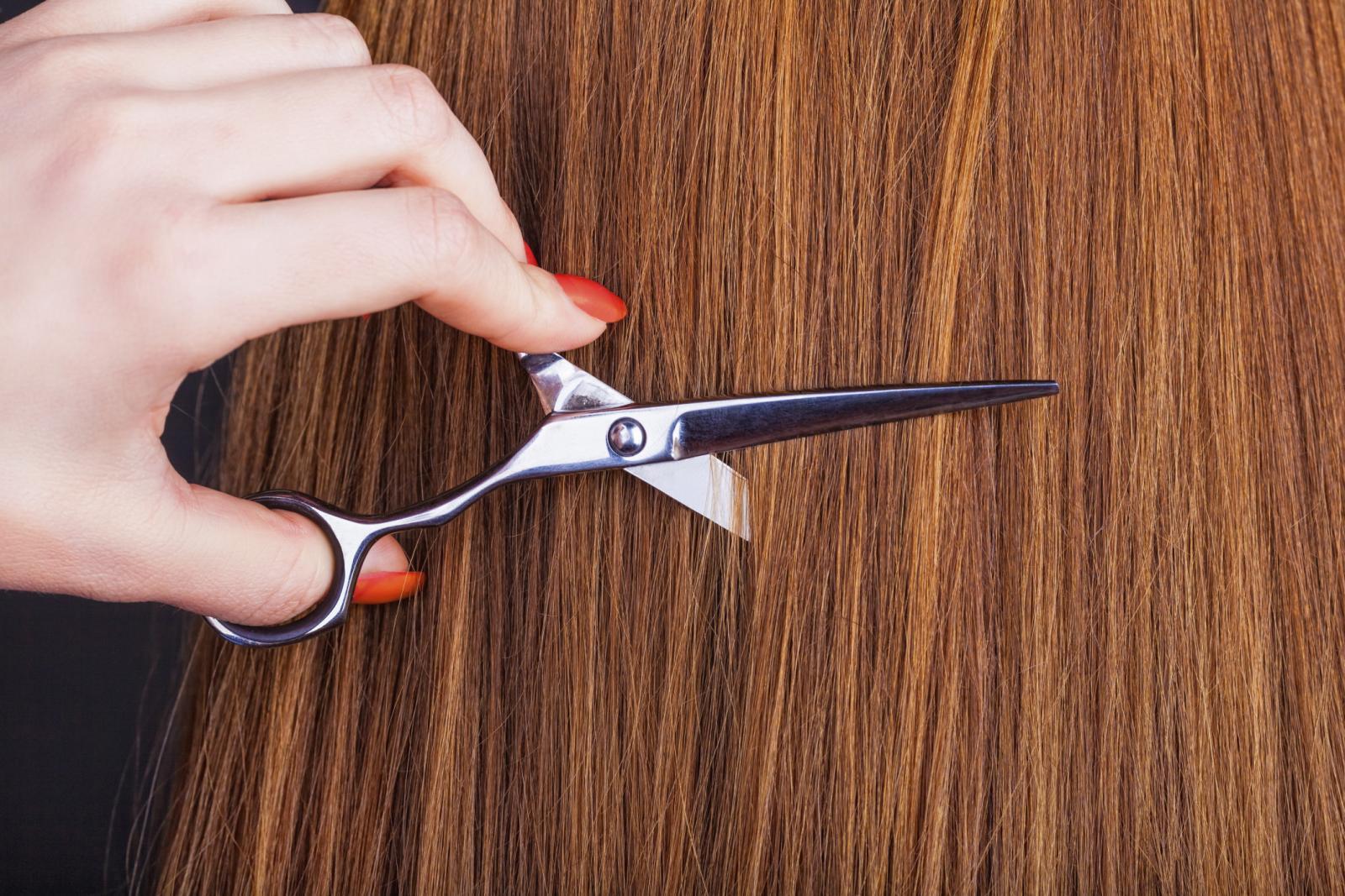 картинки красивая картинка волос и ножниц многих