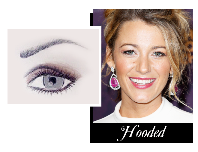 The Best Makeup For Your Eye Shape Stylecaster
