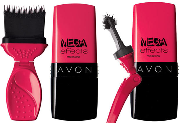mega effects avon This New Mascara is Mind Blowing