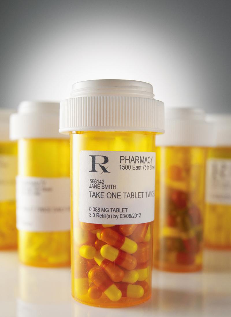 prescription Could A Prescription Give You Flawless Skin?
