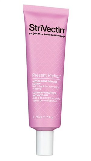 StriVectin Present Perfect Antioxidant Defense Lotion