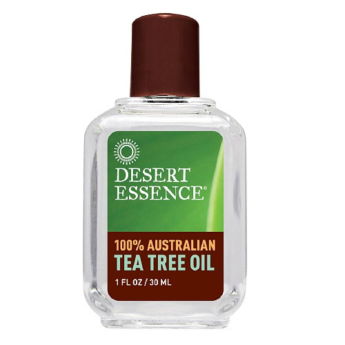 Tea tree oil for acne: does it work?
