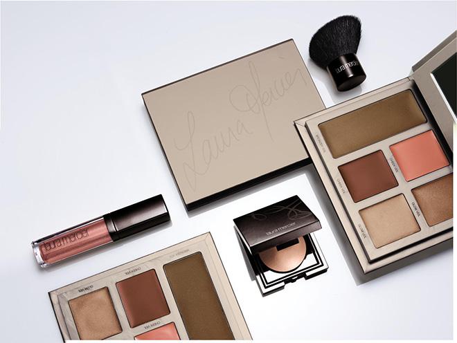 Laura Mercier products