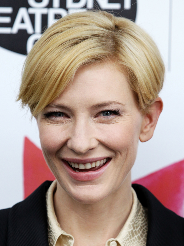 Cate Blanchett Launches 2011 Main Stage For Sydney Theatre Company