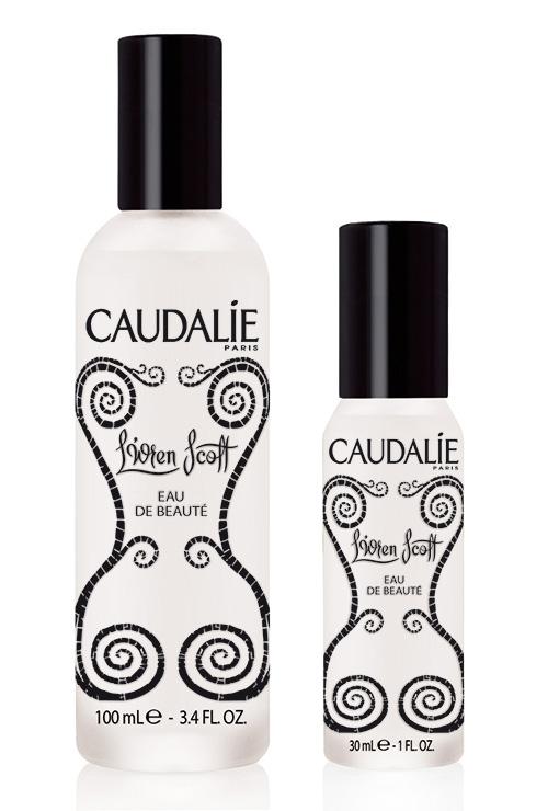 Caudalie Beauty Elixir L'Wren Scott Collector's Edition