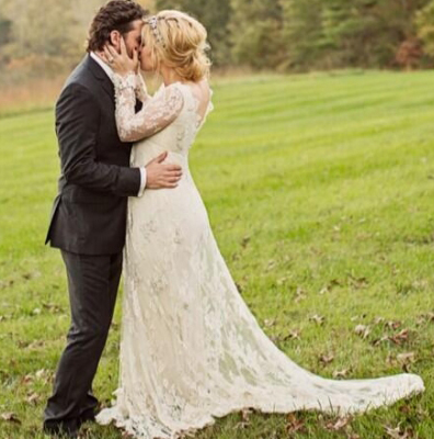 kelly News: Kelly Clarksons Wedding Details; How Many Beauty Products You Actually Need